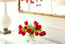 Decorations | Valentine's Day | Valentijnsdag