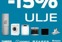 Elektroshtepiake / Ofertat me te mira per markat me te njohura ne bote