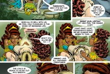Everything Elfquest