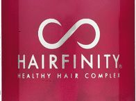 Hairfinity / by Love Lizzie