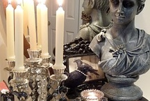 Haunted Mansion Halloween Party Ideas