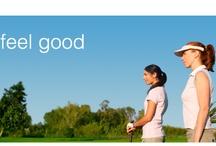 Golf golf golf