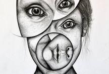 art -surreal
