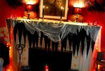 Spooky halloween / by Amanda Fahy