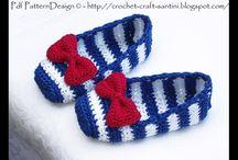 Örgü - Crochet / Örgü