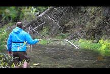 TENKARA VIDEOS / Videos about Tenkara fishing.
