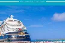 Disney Cruise Line / Tips for boarding Disney Cruise Line!