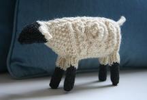 petite sheep ;)