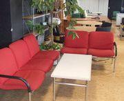 Grüne Büromöbel in Zülpich, gebraucht, gut und günstig / Gebrauchte Büromöbel, gut und günstig
