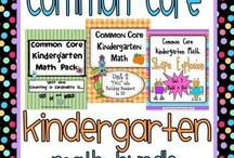 "KindergartenKlub.com / If you teach Kindergarten, you will want to be in this ""Klub""!  Welcome and thanks for following!  Make sure to visit http://www.kindergartenklub.com to see Kindergarten blogs all in one place!