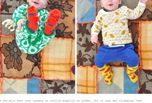 Baby Clothes / by Chompsky