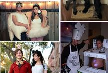 Halloween costumes / by Crafts For All Seasons .