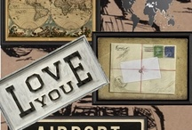 Distance - a test of how far LOVE can travel
