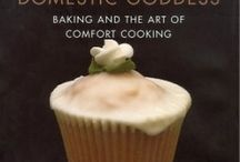 Cook Books / by Katie Krotzer Mangold