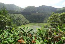 Love the Azors (Azoren) / Prachtige vakantiebestemming; rust en ongerepte natuur