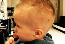 hair cut ideas for boys