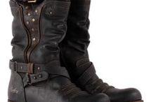Paixão: botas