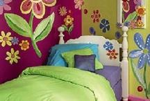 Sofia's bedroom
