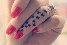 Tattoos!!! / I want a tattoo!! / by Brittany Styrabierfueninn