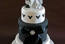 Cakes / by Rachel Sebring