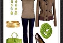 My Style / by April Tozer