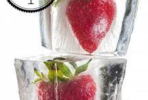 Erfrischungsgetränke / Finden Sie hier Inspirationen für Ihr Erfrischungsgetränk!