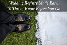 { Wedding } / Creative and different wedding ideas