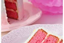Cakes - Bundt cakes - Tartas