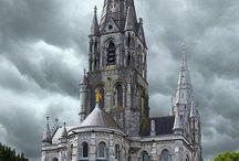 Katedrálisok
