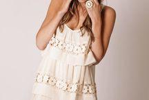 Dresses for successes