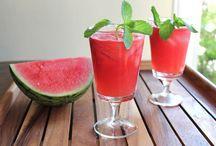 Great Summer Foods