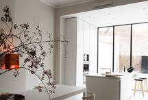 bulthaup - KUCHNIE / kuchnie, kitchen, minimalistic, design, modern kitchen