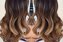 Ombre hair / Hair inspiration