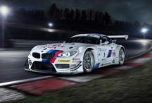 BMW Z4 GT3 / BMW Z4 GT3'ü şimdi keşfedin: http://bit.ly/HK78Fa