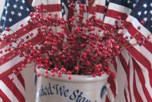 4th of July Fun on the Farm! / by Deb Guerrieri