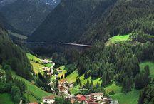 Viatges: Tirol