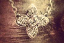 Necklace / 목걸이