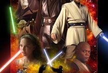 Star Wars / My Favourite Sci Fi Movie