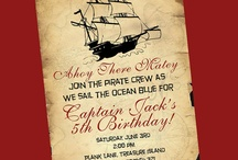 Pirate party / Christof 6e