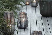 Garden: crafts/decor