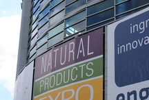 Natural Products Expo West / Lassens' Adventures @Natural Products Expo West in Anaheim, CA