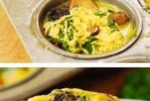 Eiweiß Mahlzeite / Protein Meal