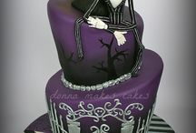 Cake / Fucking cake