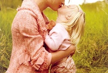 mom-child