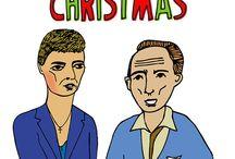 Holiday / by Sarah McGreal