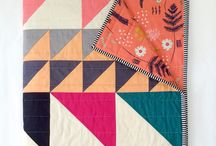 i heart quilting - hst