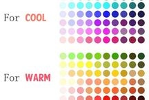 colors to wear