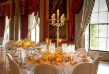 Goodwood House wedding venue UK