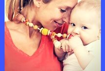 Baby Teething Products / This board will showcase pins related to teething products.