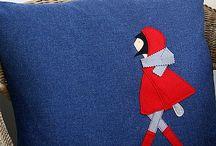 Střihy a návody k šití pro děti i dospělé